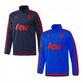 Sweat training top Manchester United - Adidas AC1494