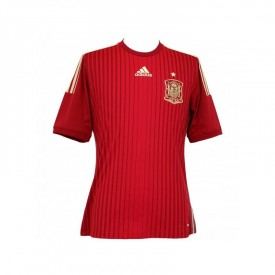 Maillot Equipe d'Espagne football Domicile - Adidas M39411