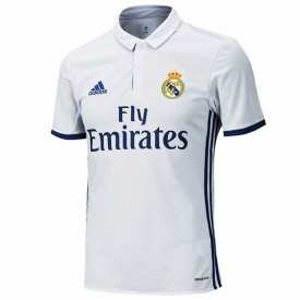 Maillot Real Madrid Domicile 2016/2017 - Adidas S94992