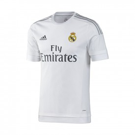 Maillot Real Madrid Domicile 2015/2016 - Adidas S12652
