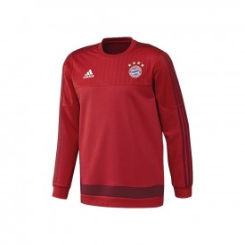 Sweat training top Bayern FC - Adidas S27327