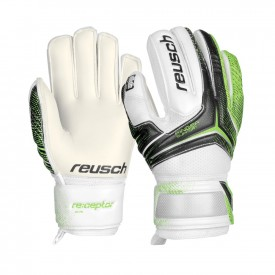 Gants Receptor SG Finger Support Junior - Reusch 3572822-781