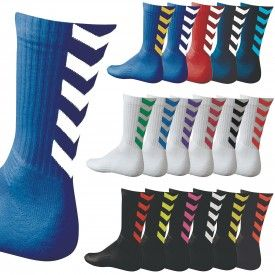 Chaussettes Authentic Indoor