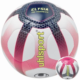 Ballon Elysia Pro Training 2.0 Ligue 1 - Uhlsport 1001654