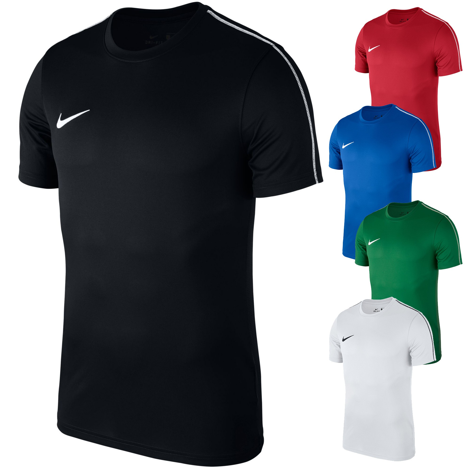 Maillot Training Top  Park 18