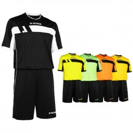 Ensemble maillot Referee MC - Patrick REF520