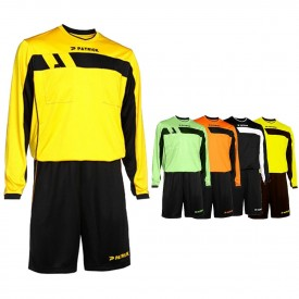 Ensemble maillot Referee ML - Patrick REF525