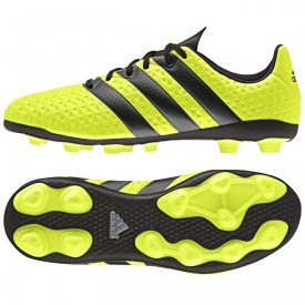 Chaussures ACE 16.4 FXG Junior - Adidas S42144