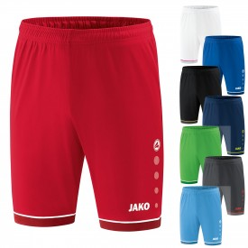 Short Competition 2.0 - Jako 4418