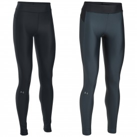 Legging HG Armour Femme - Under Armour 1297910