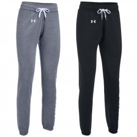 Pantalon Favorite Fleece Femme - Under Armour 1302363