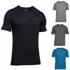 Tee shirt Threadborne Siro Fitted - Under Armour 1289588