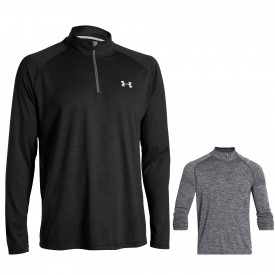 Sweat 1/4 zip UA Tech - Under Armour 1242220
