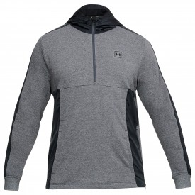 Sweat à capuche Threadborne Terry - Under Armour 1310585