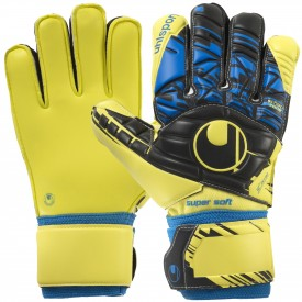 Gants Eliminator Speed Up Supersoft - Uhlsport 101102301