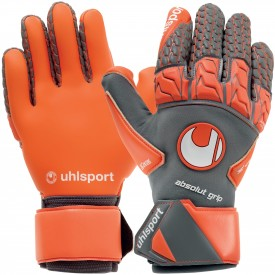Gants Absolutgrip Aerored Reflex - Uhlsport 101105602