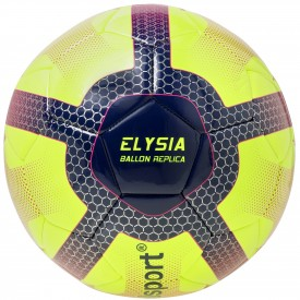 Ballon Elysia Replica Ligue 1 - Uhlsport 1001655022018