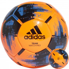 Ballon de match d'hiver Team - Adidas CZ9570