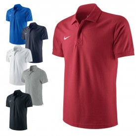 Polo Team Core MC - Nike 454800