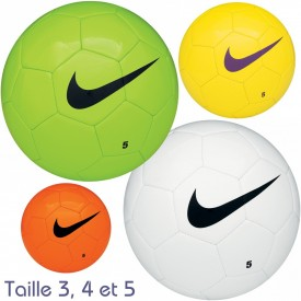 Ballon Team Training - Nike SC1911