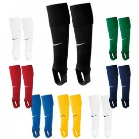 Chaussettes sans pied Stirrup Game III Nike