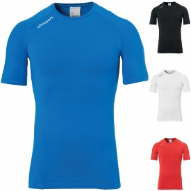 Maillot Baselayer Distinction Pro MC - Uhlsport 1002206