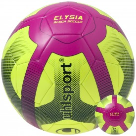 Ballon Beach Soccer Elysia - Uhlsport 1001658012018