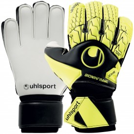 Gants Uhlsport Absolutgrip Bionik - Uhlsport 101108801