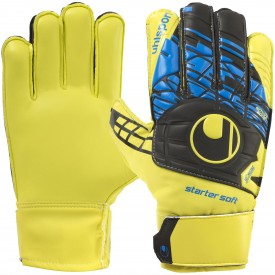 Gants Eliminator Speed Up Starter Soft