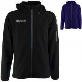 Veste Training Valas Softshell