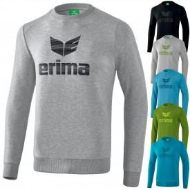Sweat-shirt à Logo Essential - Erima 2071813