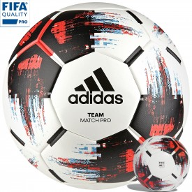 Ballon de match Team Ball - Adidas CZ2235