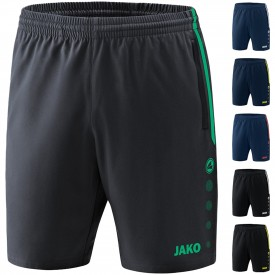 Short Competition 2.0 - Jako 6218