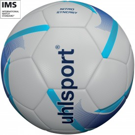 Ballon Nitro Synergy - Uhlsport 1001667