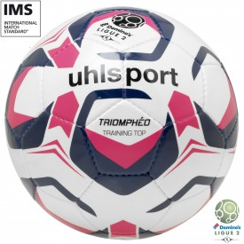 Ballon Triomphéo Training Top - Uhlsport 1001664012018