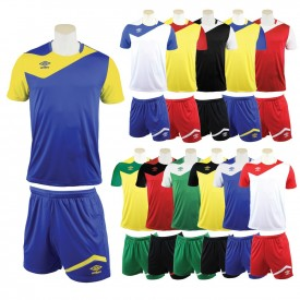 Ensemble Division 1 - Umbro 2300663+2300660