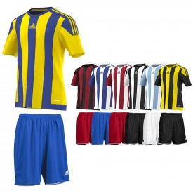 Ensemble Striped 15 / Parma II - Adidas S16138+742740