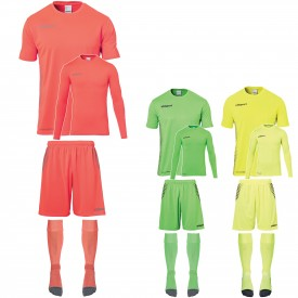 Set Gardien Score - Uhlsport 1005616