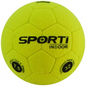 Ballon de Football Indoor - Sporti 067289