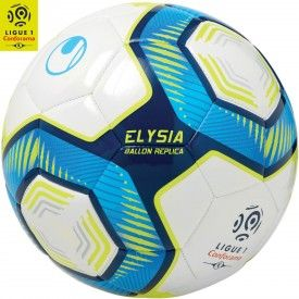 Ballon Elysia Ligue 1 Officiel Replica 2019