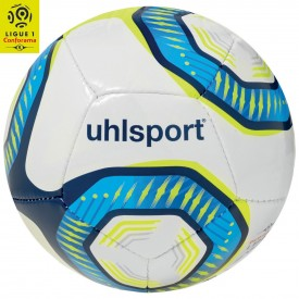 Ballon Elysia Ligue 1 Mini - Uhlsport 1001686012019