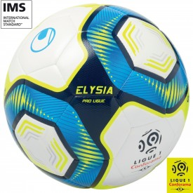 Ballon Elysia Pro Ligue 1 - Uhlsport 1001684012019
