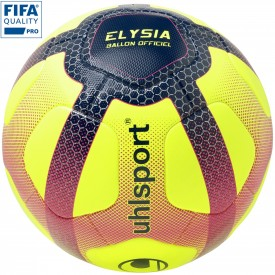 Lot de 10 ballons Officiel Elysia Ligue 1 Conforama - Uhlsport 1001651022018_X10