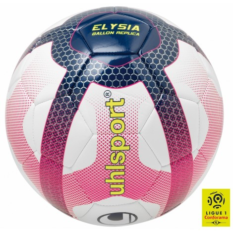 Lot de 20 ballons Elysia Replica Ligue 1