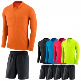 Ensemble arbitre ML 20 - Nike AA0736+AA0737