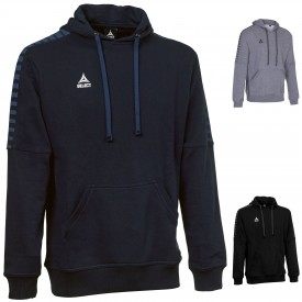 Sweat à capuche Torino - Select 62530