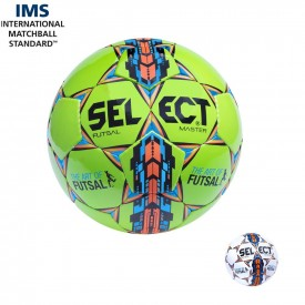 Ballon Futsal Master Shiny - Select 1043430442