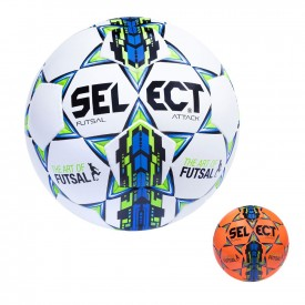 Ballon Futsal Attack Grain - Select 1073430002