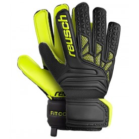 Gants Fit Control SD Open Cuff Lloris Junior - Reusch 3972565-7040