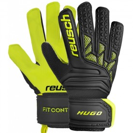 Gants Fit Control SD Open Cuff Hugo Lloris Junior - Reusch 3972565-7041